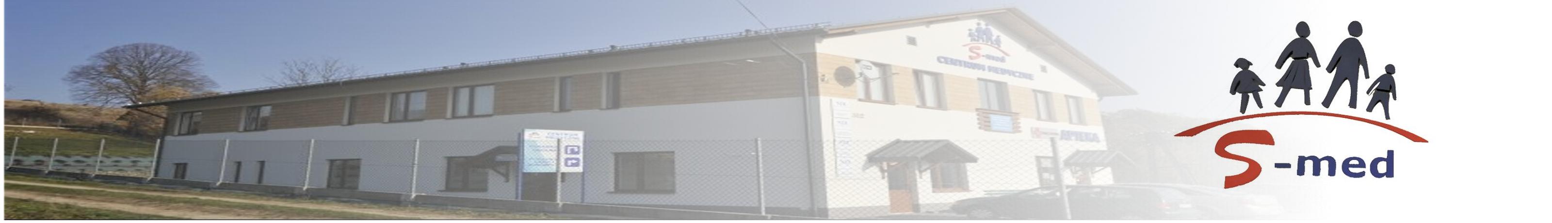 Centrum Medyczne S-Med, Ośrodek zdrowia w Dydni